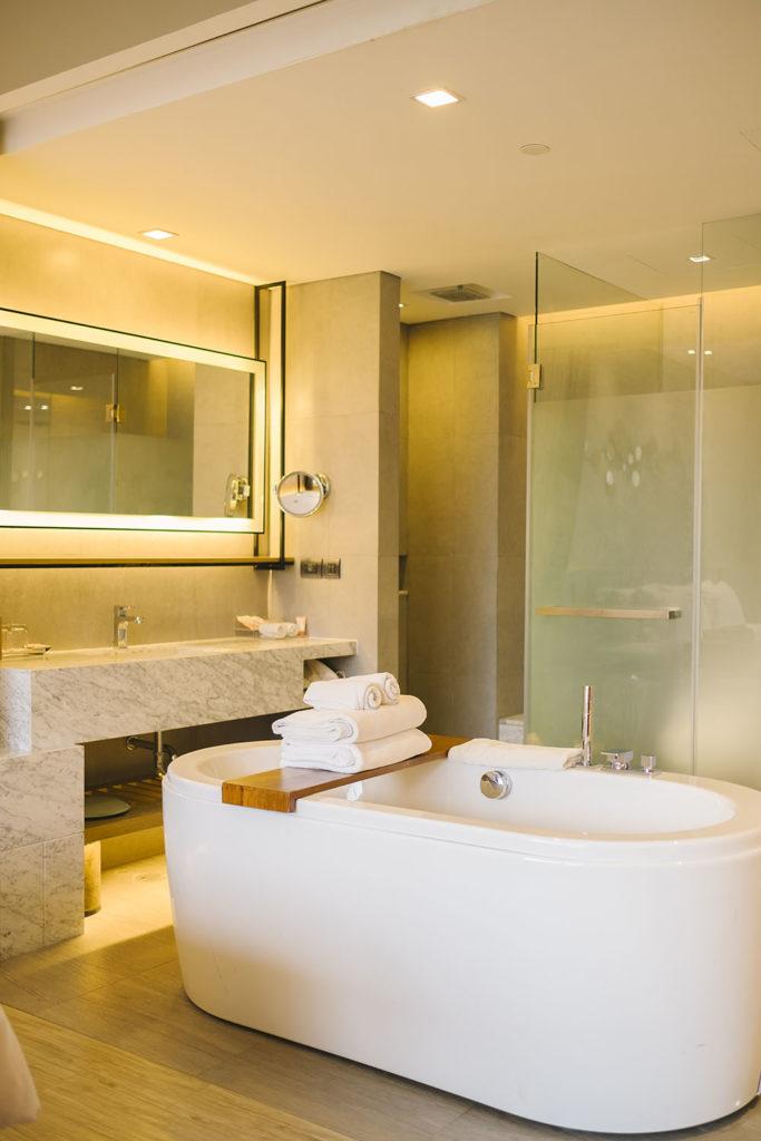 Teyo Diseños: bañera y ducha