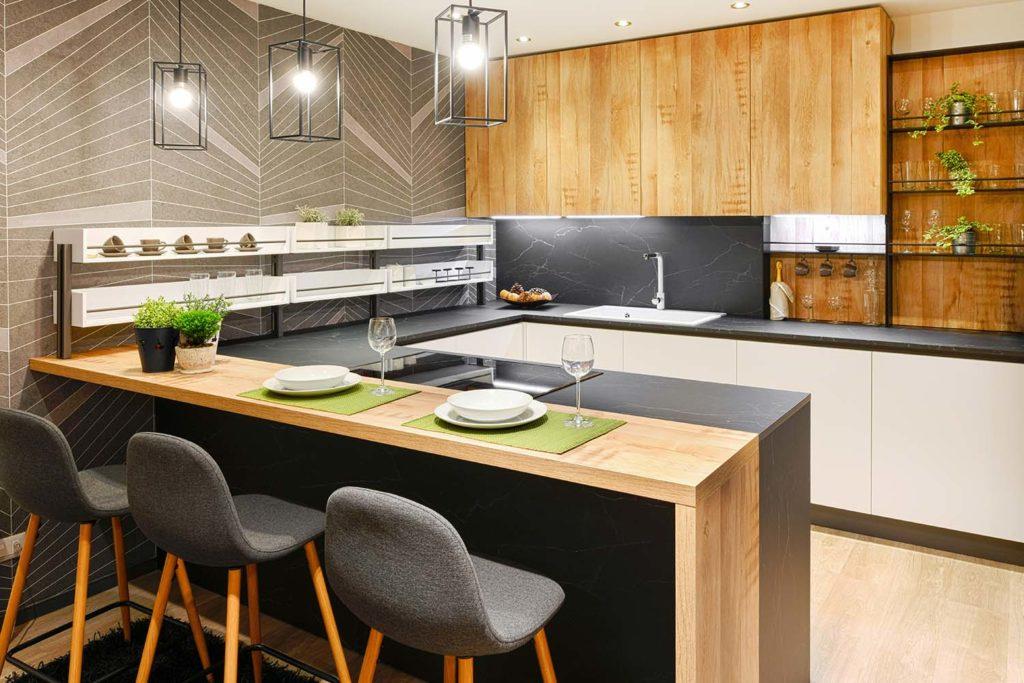 Teyo Diseños: cambia tu cocina en una tienda de cocinas en León