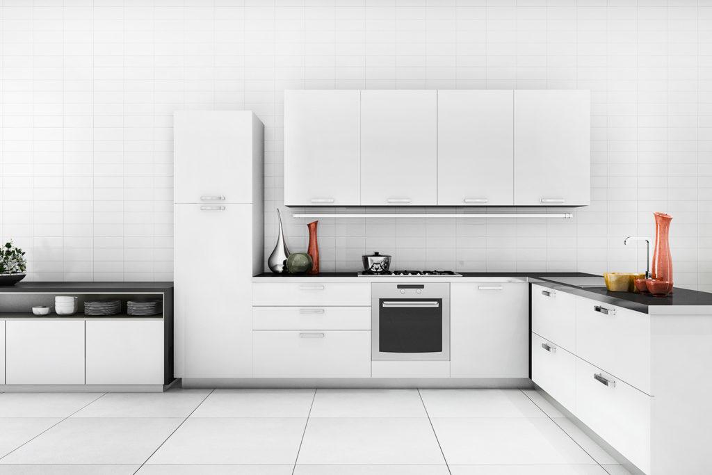 Tendencias en cocinas: cocinas en L