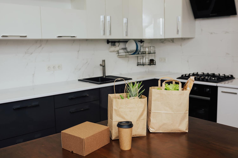 Teyo Diseños: beneficios de las cocinas ecológicas