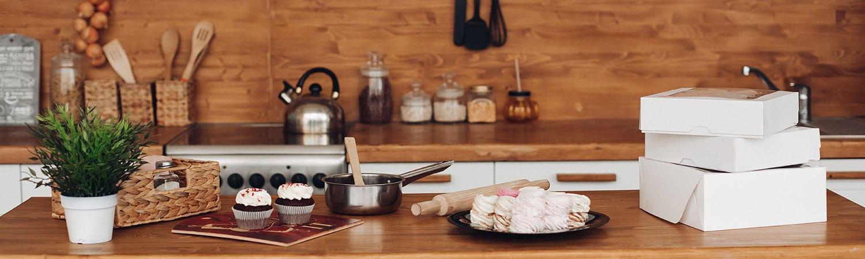 Las cocinas de madera más bonitas y chic