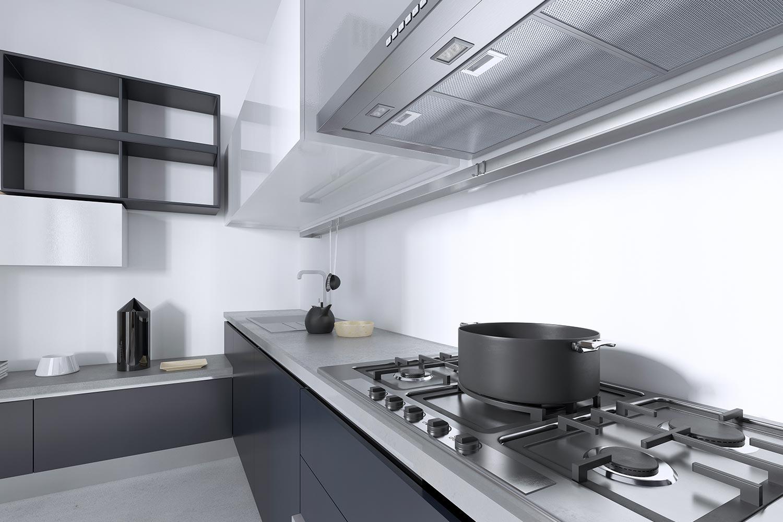Teyo Diseños: ventajas cocinas antihuellas