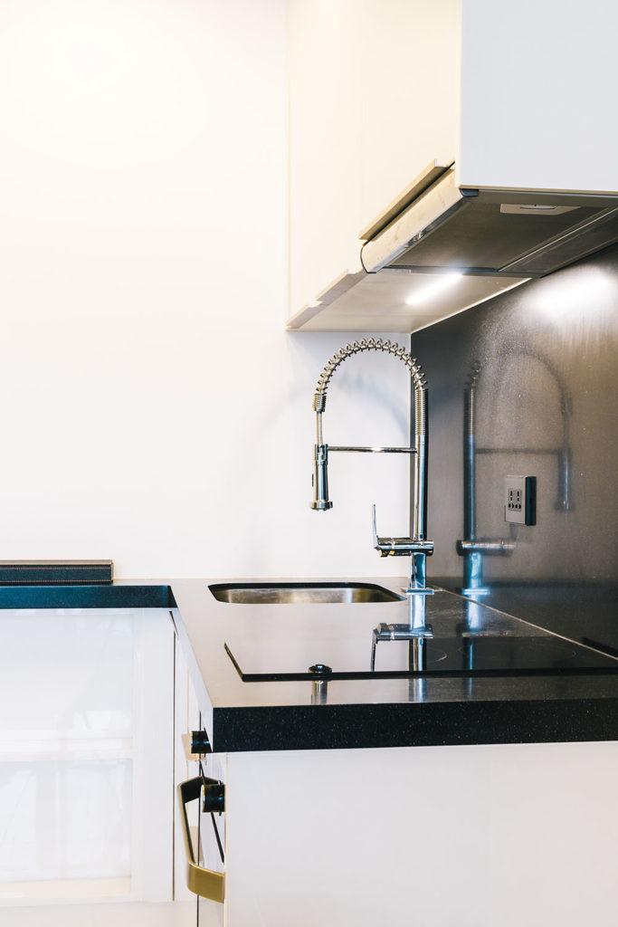 Teyo Diseños: grifo de cocina