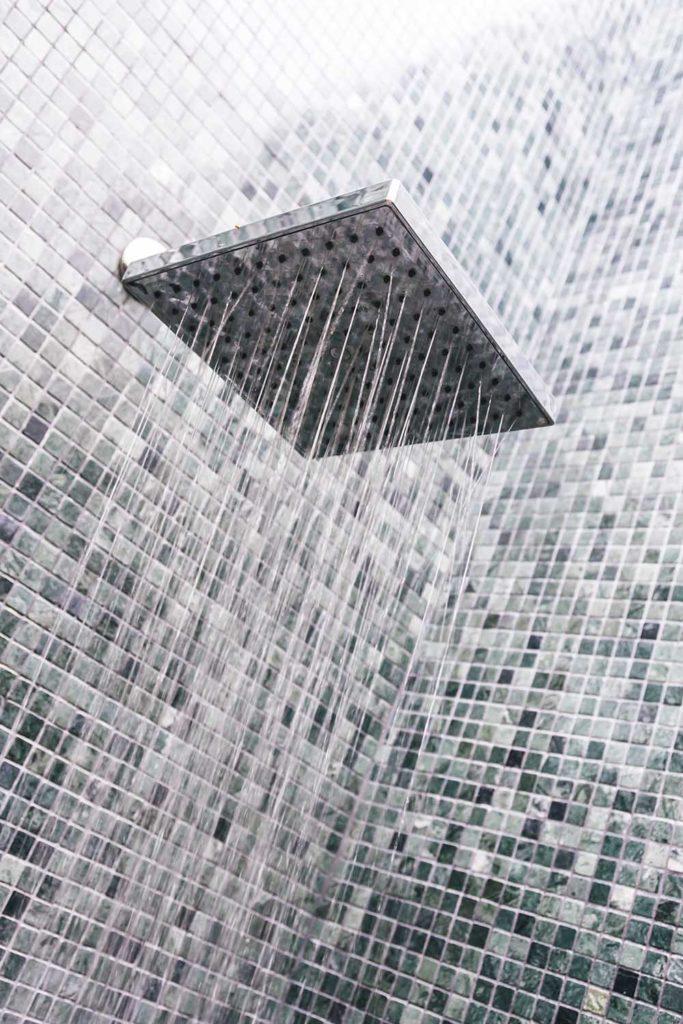 Teyo Diseños: grifo de ducha