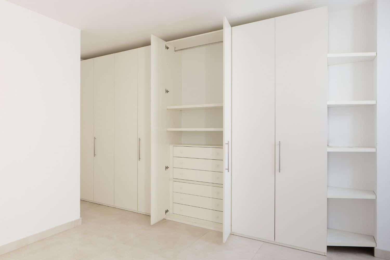 Teyo Diseños: armario o vestidor